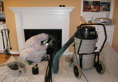 Chimney Sweeping Services - Nicholas Chimney Sweeping, Stove, Fireplace, Services, Vienna